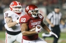 NFL Draft 2018: Oklahoma's Steven Parker signs free agent deal with Los Angeles Rams