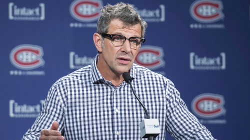 Canadiens, Sabres, Hurricanes left with shot at No. 1 pick