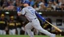 Dodgers News: Alex Verdugo Called Up, Scott Alexander Optioned To Triple-A Oklahoma City