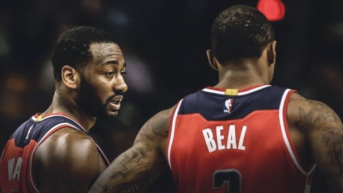 Bradley Beal consulted by Wizards front office on free agency moves