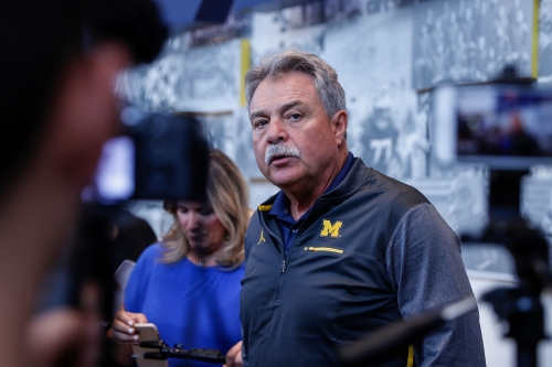 Michigan football's defense is deepest it has been under Don Brown