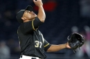 Cervelli helps Pirates rally for 6-2 win over Cardinals
