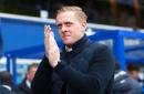 '100 per cent' Worried Birmingham City fans should read this Garry Monk transcript