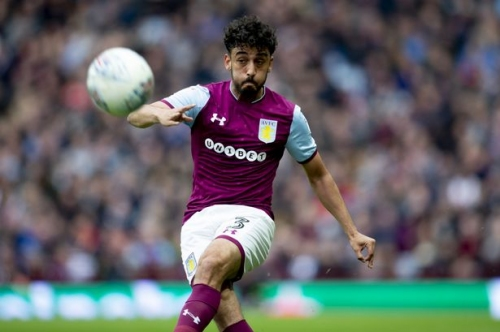 Why Neil Taylor was taken off and the play-off's form team - Aston Villa's press conference transcript