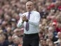 Sean Dyche: 'Burnley would be worthy of Europa League qualification'