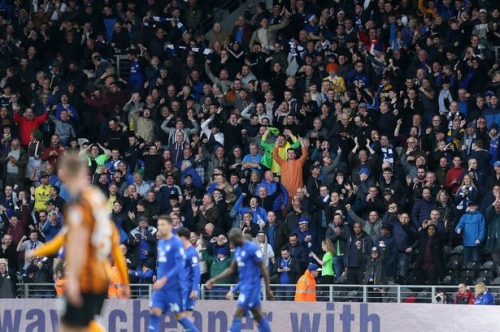 Cardiff City v Reading the hottest tickets in town as fans clamour to see planned Premier League promotion party