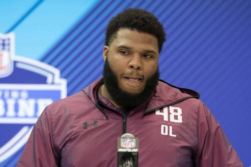 Grading the Patriots 2018 draft haul