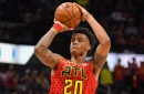 Hawks 2017-18 player review: John Collins