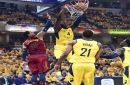 Definition of This Year's Pacers Presents Itself in Game Six