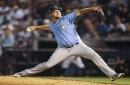 Up next for Rays: at Red Sox, 1:05 Sunday