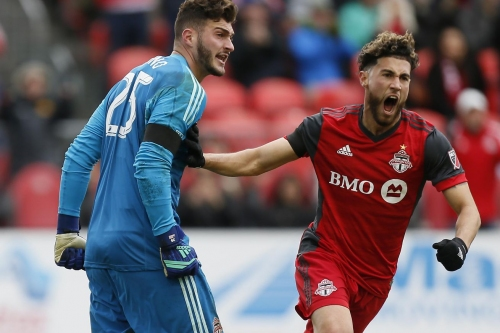 Toronto FC 2-2 Chicago Fire: The good, the bad & the ugly