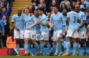West Ham vs Man City highlights and reaction as Fernandinho, Gabriel Jesus and Leroy Sane score