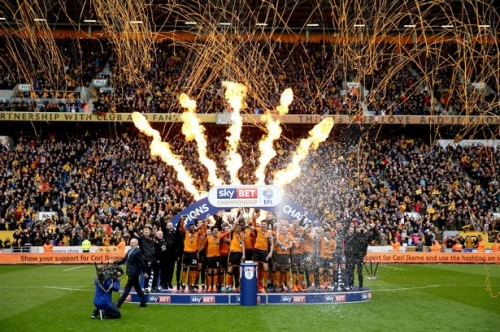 Why Wolves have been forced to apologise following Molineux celebrations