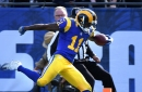 10 things to know about new Cowboys dual-threat Tavon Austin, including pregame Ferguson protest in 2014