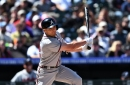 Braves release outfielder Peter Bourjos