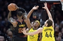 Pacers vs. Cavs in NBA playoffs 2018: Lance vs. LeBron goes another round