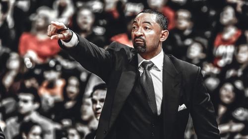 Report: Juwan Howard on Knicks head coaching interview list