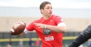 Sports Illustrated: UCLA QB Austin Burton improved stock in the spring