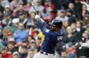 Rays 3, Red Sox 4: Good thing comes to an end