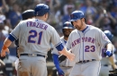 Adrian Gonzalez and Mets show no mercy in all-out eruption