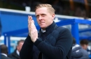 How Garry Monk responded when asked if belief remains that Birmingham City will stay up