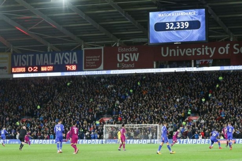 Cardiff City vs Reading tickets sold out as record crowd set to be in attendance for vital promotion clash