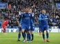 Leicester City defender Christian Fuchs to move to America in 2019