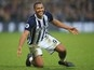 Watford leading race to sign West Bromwich Albion forward Salomon Rondon?