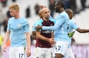 Pablo Zabaleta issues Man City warning after Premier League title triumph