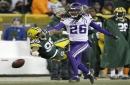 Vikings pick up fifth-year option on CB Trae Waynes