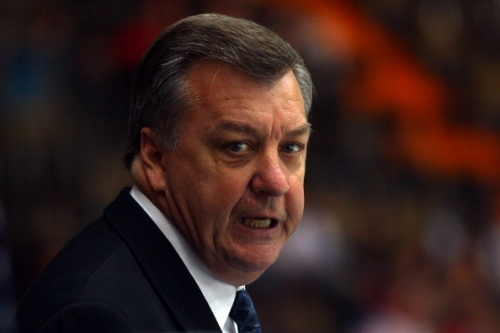 Don Waddell to Continue as General Manager of Carolina Hurricanes