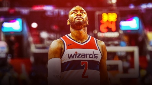 John Wall blasts teammates who don't understand, respect their roles