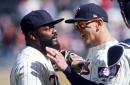 Jake Odorizzi, Fernando Rodney save the day as Twins' 8-game losing streak ends