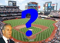The Mets are selling shares again following grim report on Citi Field revenues