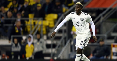 Game Thread: Crew SC vs. San Jose Earthquakes