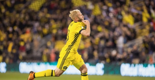 Game Grades: Crew SC vs. San Jose Earthquakes