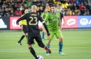 Seattle Sounders vs. LAFC: Highlights, stats and quotes