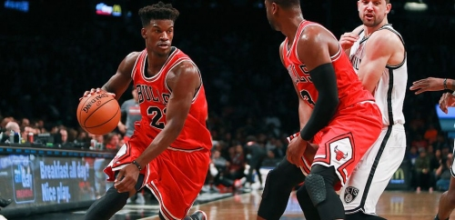 NBA Rumors: Jimmy Butler Could Return To Chicago Bulls In 2019, According to 'Chicago Sun-Times'