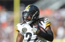 After drafting two safeties, Steelers waste little time releasing J.J Wilcox