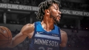 Tom Thibodeau praises Derrick Rose, will likely be re-signed