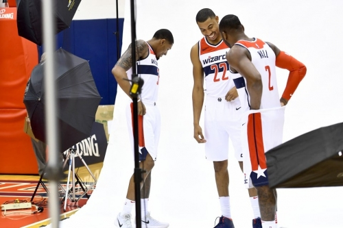 John Wall wants the Wizards to overhaul their roster. They likely won't be able to.