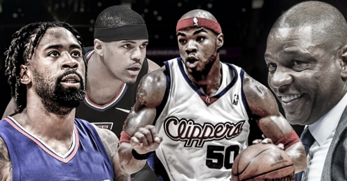 Exclusive: Corey Maggette talks LA Clippers, Doc Rivers, Lou Williams, Tobias Harris, and more