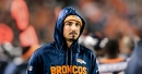 Broncos not ready to give up on Paxton Lynch