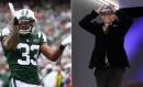 Jets safety Jamal Adams trolls Bills rookie QB Josh Allen