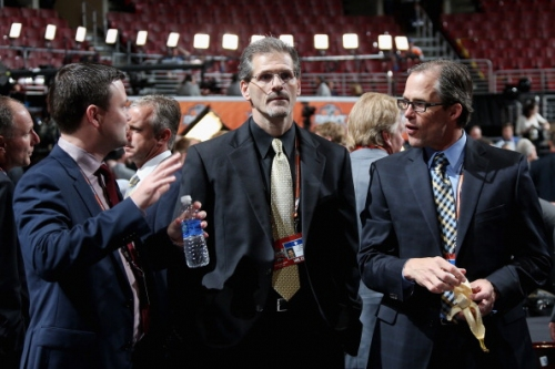 Philly Sports Podcast: Philadelphia Flyers Off-Season Preview