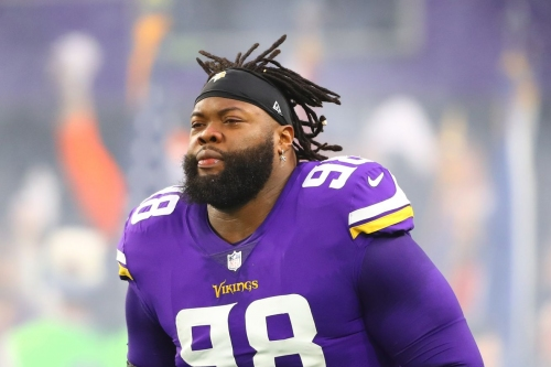 Linval Joseph checks in at #83 on NFL Network Top 100 of 2017