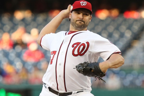 Tanner Roark gets vote of confidence from Nationals' skipper Davey Martinez, finishes strong vs Pirates...