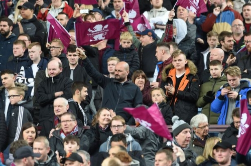 'Sheer power of our magnificent support' - Villa Park atmosphere rated ahead of play-offs