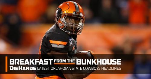 James Washington receives big praise from ESPN analyst; Oklahoma State football lands 2020 commit
