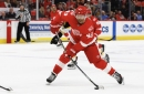 Player Grades: Darren Helm